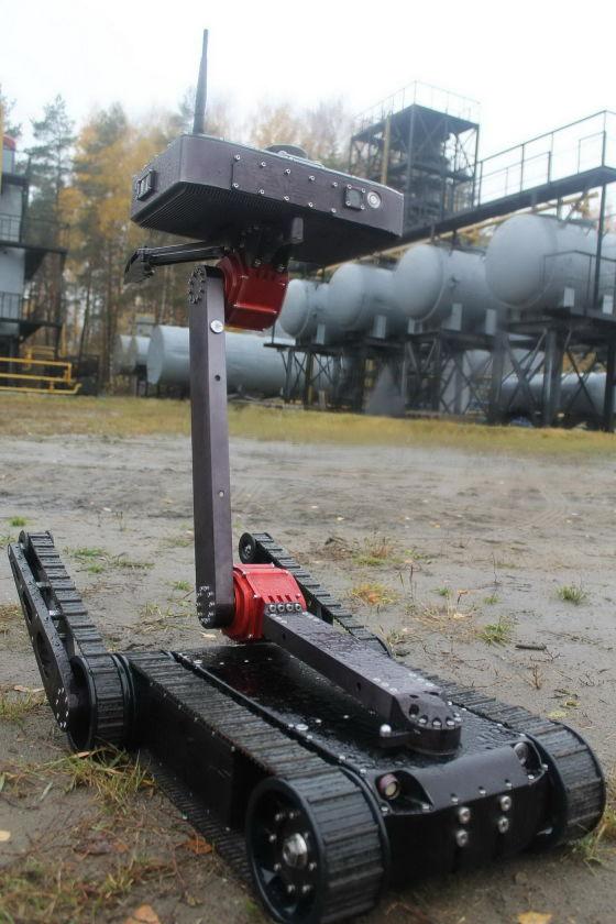 """Робот """"Инженер"""""""