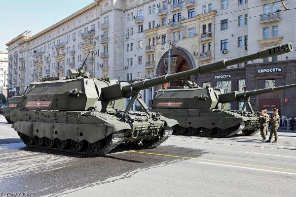 "2С35 ""Коалиция-СВ"""