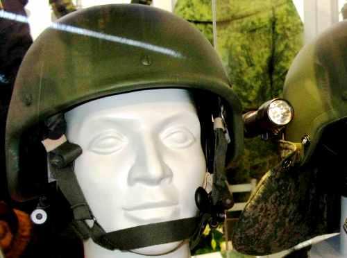 Шлем 6Б7-1М - Галерея - ВПК.name