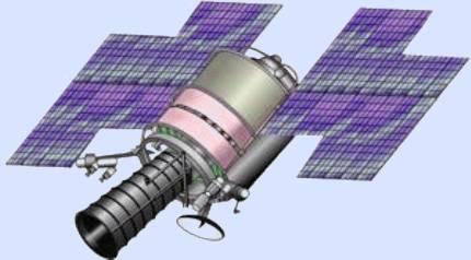 Спутник 73Д6