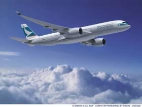 Дальнемагистральный самолет