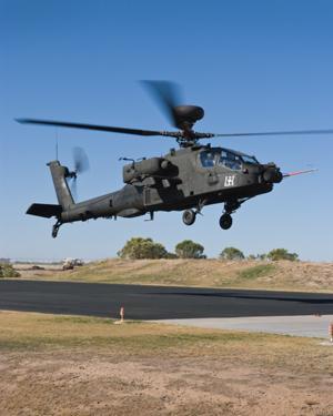 AH-64D Block III
