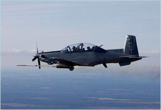 AT-6C_Hawker_Beechcraft