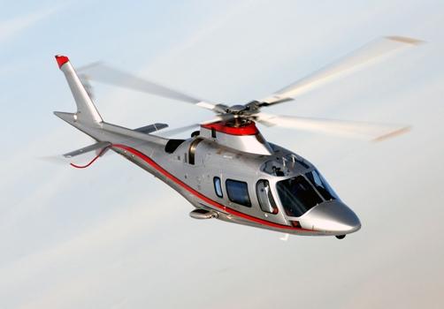 Вертолет AW109 Источник: aviationnews.eu.