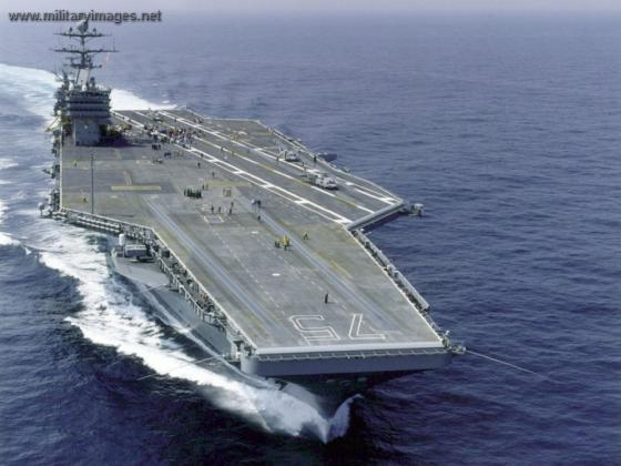 Aircraft_Carrier_Cvn_75_Uss_Harry_S_Truman
