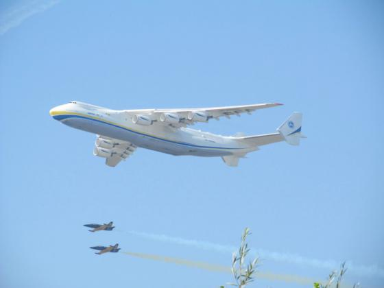 An-225_Mria_and_L-29