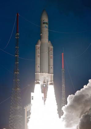 Ariane-5_start