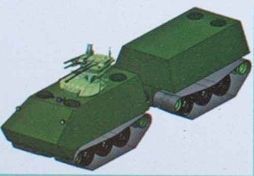 Russian Ground Forces: News #2 - Page 20 Arktika_truck_001
