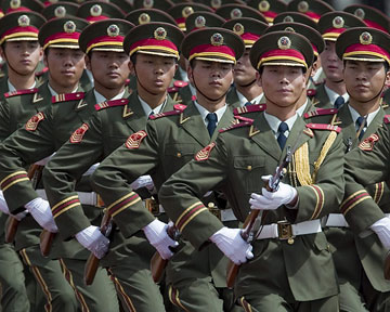 Army_of_China