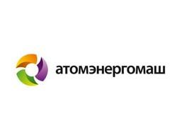 Atomehnergomash