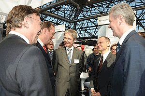 "Международный форум ""АТОМЭКСПО-2010"""