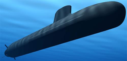 Barracuda-class