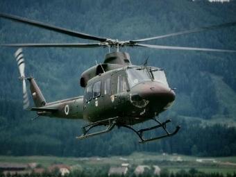 Bell-412 EP. Фото с сайта aviaworld.com.