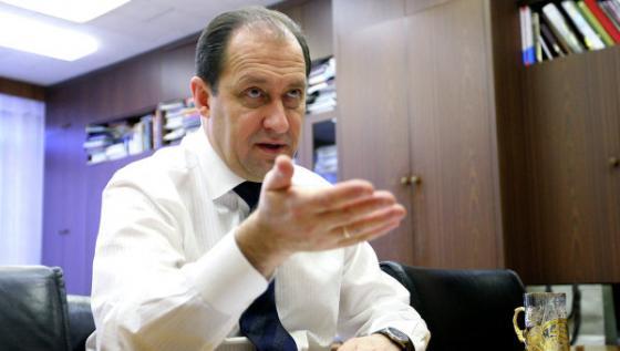 Бочкарев: Программу импортонезависимости примут в октябре