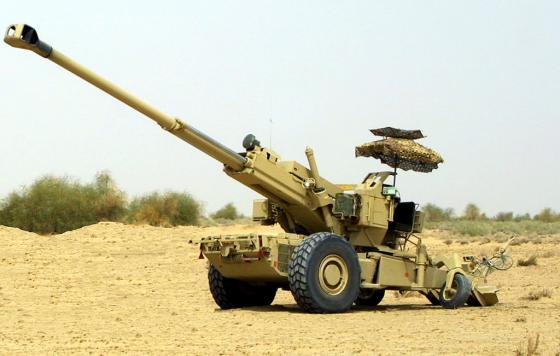 Bofors_FH-77B