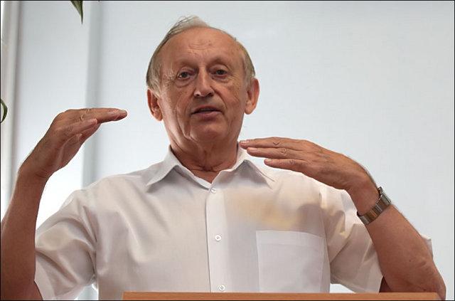 Вячеслав Богуслаев. Источник: timesua.com.