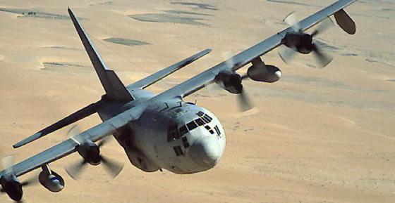 C-130_Hercules