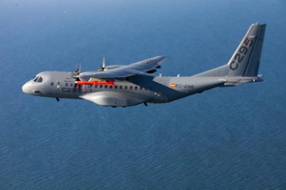 C-295_with_Marte_Mk2_S