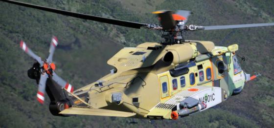 CH-148-cyclone