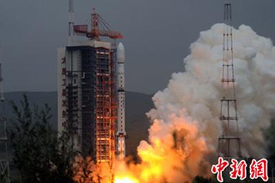 Китайские ракеты-носители будут переведены на чистые энергоисточники Chanjan-4B