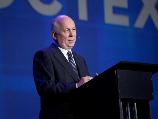 Сергей Чемезов. Источник: www.rostec.ru