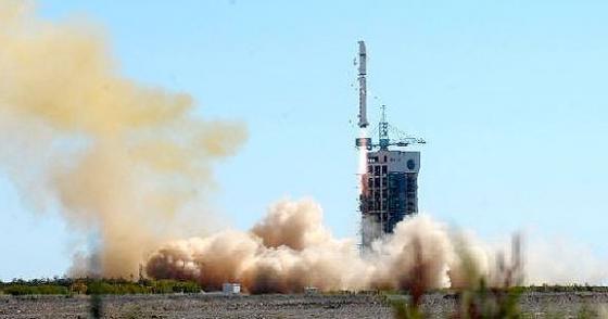 China_VRSS-1_launch