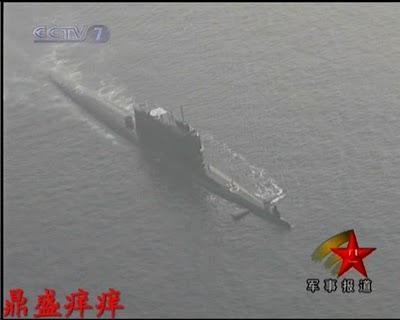 Дизель-электрическая подводная лодка пр. 629 («Великая стена 200», обозначение НАТО - Golf).