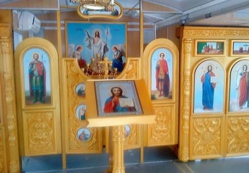 Russian Airborne Troops (VDV) News: Church_VDV_002