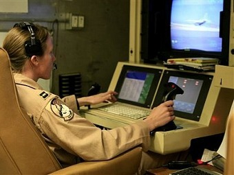 Console_of_unmanned_aircraft