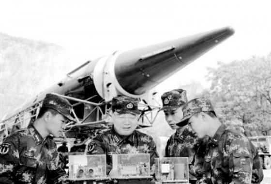 DF-4_Missile