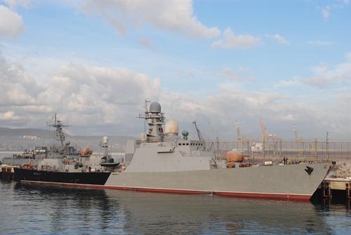 Dagestan_ship