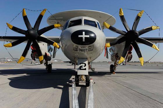E-2C_Hawkeye