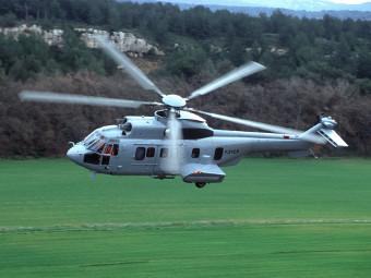 EC-725 Super Cougar. Фото с сайта defenseindustrydaily.com.