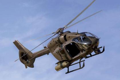 EC645T2. Фото: Eurocopter.