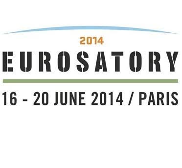 EUROSATORY-2014