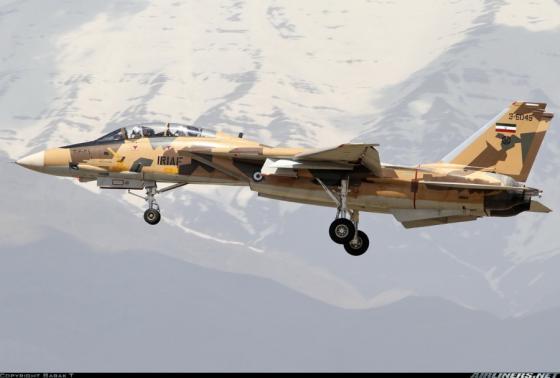 F-14AM_Iran