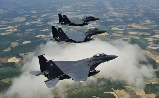 F-15E_show
