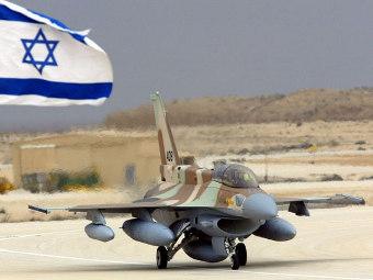 F-16I ВВС Израиля. Фото с сайта worldwide-military.com