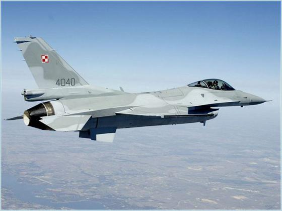 F-16_Polish