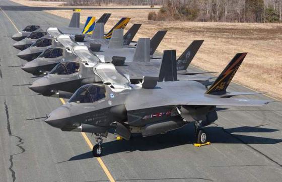 F-35B_Maryland_base