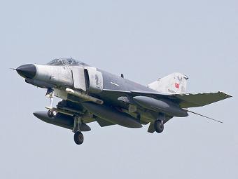 F-4E_Phantom_II
