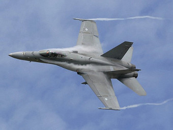 F_A-18C_Finland
