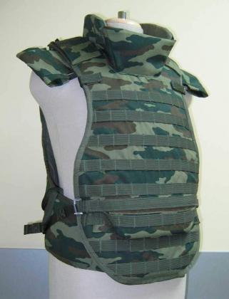 Flakjacket