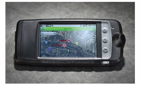 Itronix GD300 – портативный компьютер. Фото: www.3dnews.ru.
