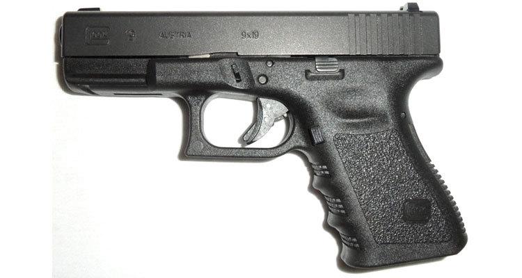 Glock 19. Фото: ingunowners.com.