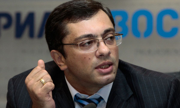 Владимир Гутенев. Источник: er.ru