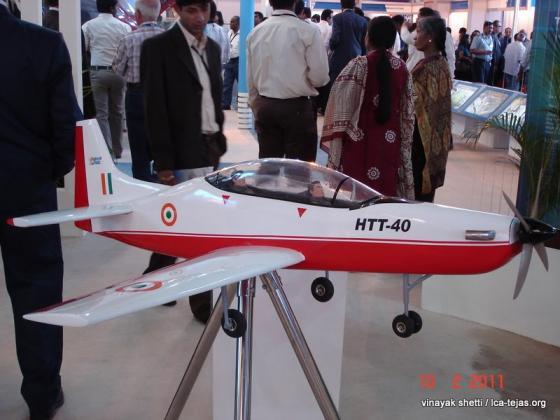 HTT-40