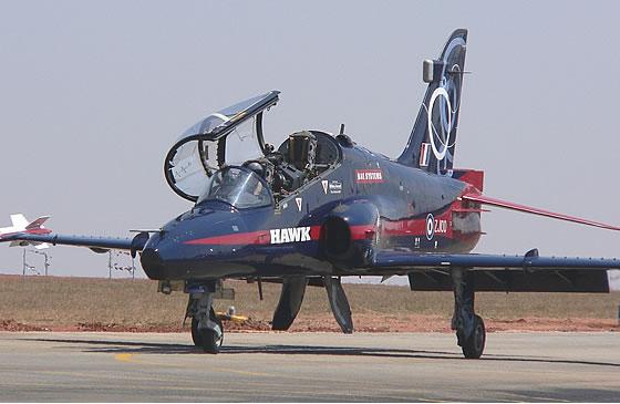 «Hawk» Mk.132. Фото: acig.org.