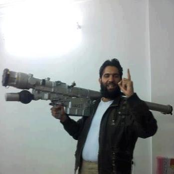Igla-S_in_Syria
