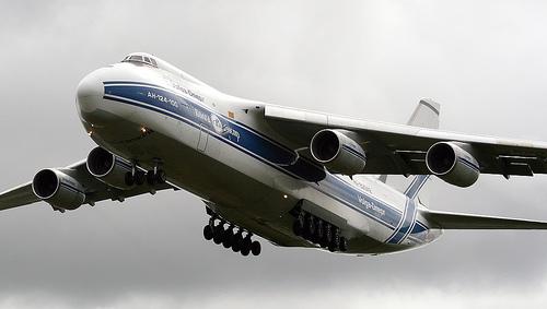 Ан-124-100. Источник: pcavia.ru.